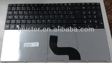 BR/Brazil layout keyboard for Acer Aspire 5800 5810 5810T 5738 5536 5542 5542G 5410T 5741G 5236 5242 5338 5340 5251