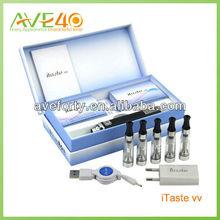 e-cigarette wholesale vaporizer pen Innokin iTaste VV V3.0