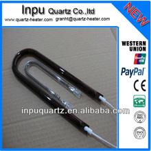 1.5 kw 348mm ruby heater bulb R7