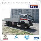 HOT!HOT!Beiben 6x4 Flat Bed Cargo Truck/Lorry Wheel/Transporter