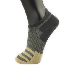 Custom Wholesale Classic Man Low Cut Ankle Sock