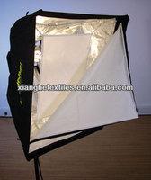 sun reflective fabric 100% polyester taffeta fabric for soft light box