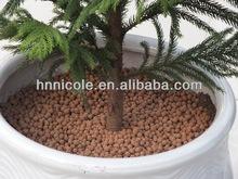 Artificial soil, Nutrient syderolite corporation go for home garden farm