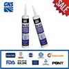 white glazing water based silicone sealant