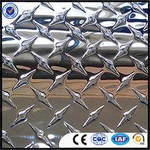 five bar/diamond aluminum checker plate 1060/3003