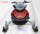COPOWER 320CC snowmobile,power sled,rims mercedes,ski doo (Direct factory)