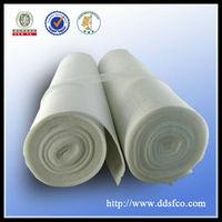 Polyester filter media,air conditioning filter media