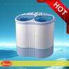 2.0kg Mini Twin Tub Washing Machine with Dryer