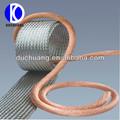 Cabo acessórios de cobre fio do cabo elétrico 10 mm