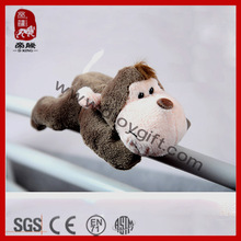 OEM Plush Stuffed animal Plush Monkey Fridge magnet