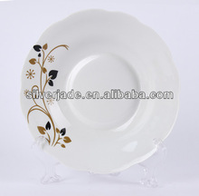 halloween ceramic dinnerware set