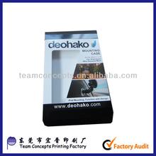 Eco Custom Creative Paper Gift Packaging box