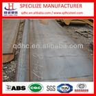 High manganese steel wear resisting carbon steel plate
