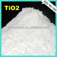 Hot type 94% Titanium Dioxide Rutile producer