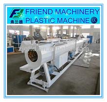 Plastic pipe vacuum calibration tank/calibrator