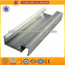 chine la fabrication de produits laminés en aluminium avec une grande précision