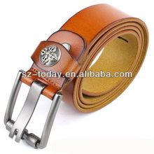 Leisure men's belt,Hot sale western belt for men