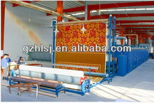Nylon printing carpet production processing/ Multi-Color 16 Machine-Made CARPET/Carpets