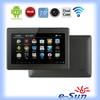 China tablet pc Android 4.2 7 Inch Tablet Processor 1.0 GHz