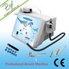 BYI-H002 2014Newly diamond hydra dermabrasion/water dermabrasion equipment (German pump)