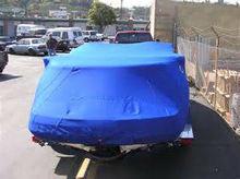 car tarp cover