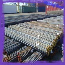 Hot rolling steel bar/ steel rebar