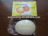 harmony fruity soap OEM manufacturer 80g