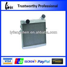 european new style industrial radiator