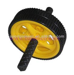 Hot Sell AB wheel Exercise wheel Fitness equipment
