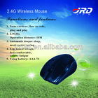 2.4G mouse wireless driver for tablet PC