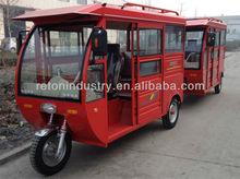 Indian battery operated passenger auto rickshaw (HZ1000DZK)