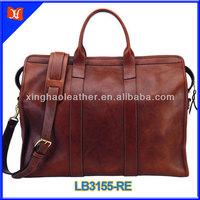 Vintage leather duffel bags for men high quality men duffel bag,genuine leather duffel bag,genuine leather men bag