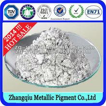 price metallic epoxy resin powder coatings pigments Top class aluminum powder manufacture !!! ZQ-8375