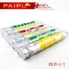 Customized for women e cigarette with several colors light shinning elegent ecig battery