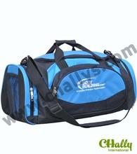Sport team custom duffle bag
