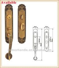 Pop Metal door lock suppliers front door lock