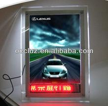 New Korea Technology Crystal LED Light Frame