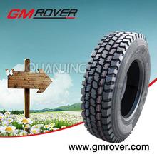Market development! GM ROVER tires 11R24.5 for sale