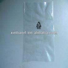 LDPE Plastic Packaging Bag