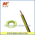 Single core cabo flexível de sucata de cobre 99%