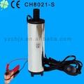 Certificación CE de la bomba sumergible / bombas de aceite / 12 V bomba eléctrica