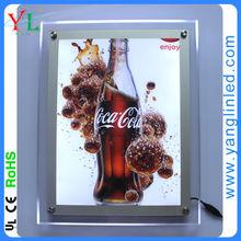 2014 high quality lower price led light jewelry box