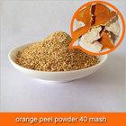 orange peel powder 40 mash