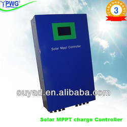 40A192V solar system controller solar electronics