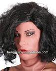 shemale female latex mask halloween crossdress