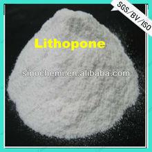 Factory supplying best chemical formula of lithopone