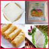 Best price! Frozen net spring roll rice paper