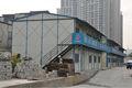 cina a basso costo casa prefabbricata costruzione
