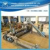 pp pe woven film bag densifier recycling machine