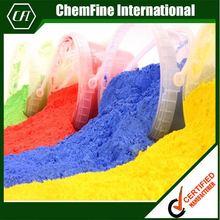 iron oxide pigments minerals